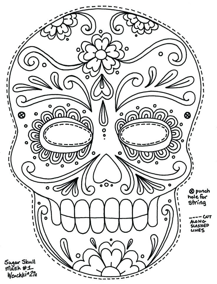 736x963 Printable Drawing Stencils Flowers Printable Stencils Media