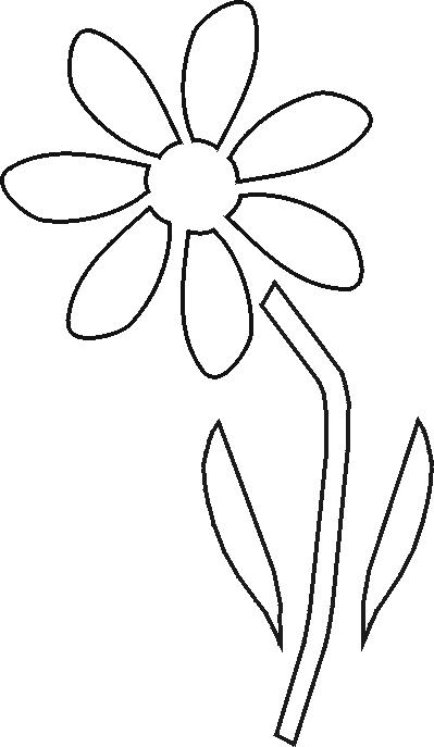 399x687 Free Stencils Collection Flower Stencils Free Stencils