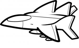 302x186 How To Draw How To Draw A Jet For Kids