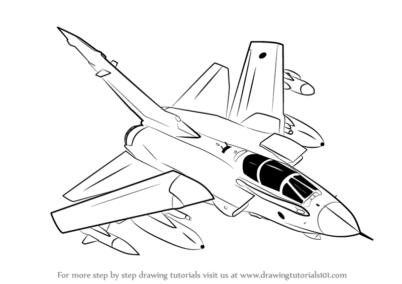 800x565 Learn How To Draw Panavia Tornado Aircraft Rb199 Jet (Fighter Jets