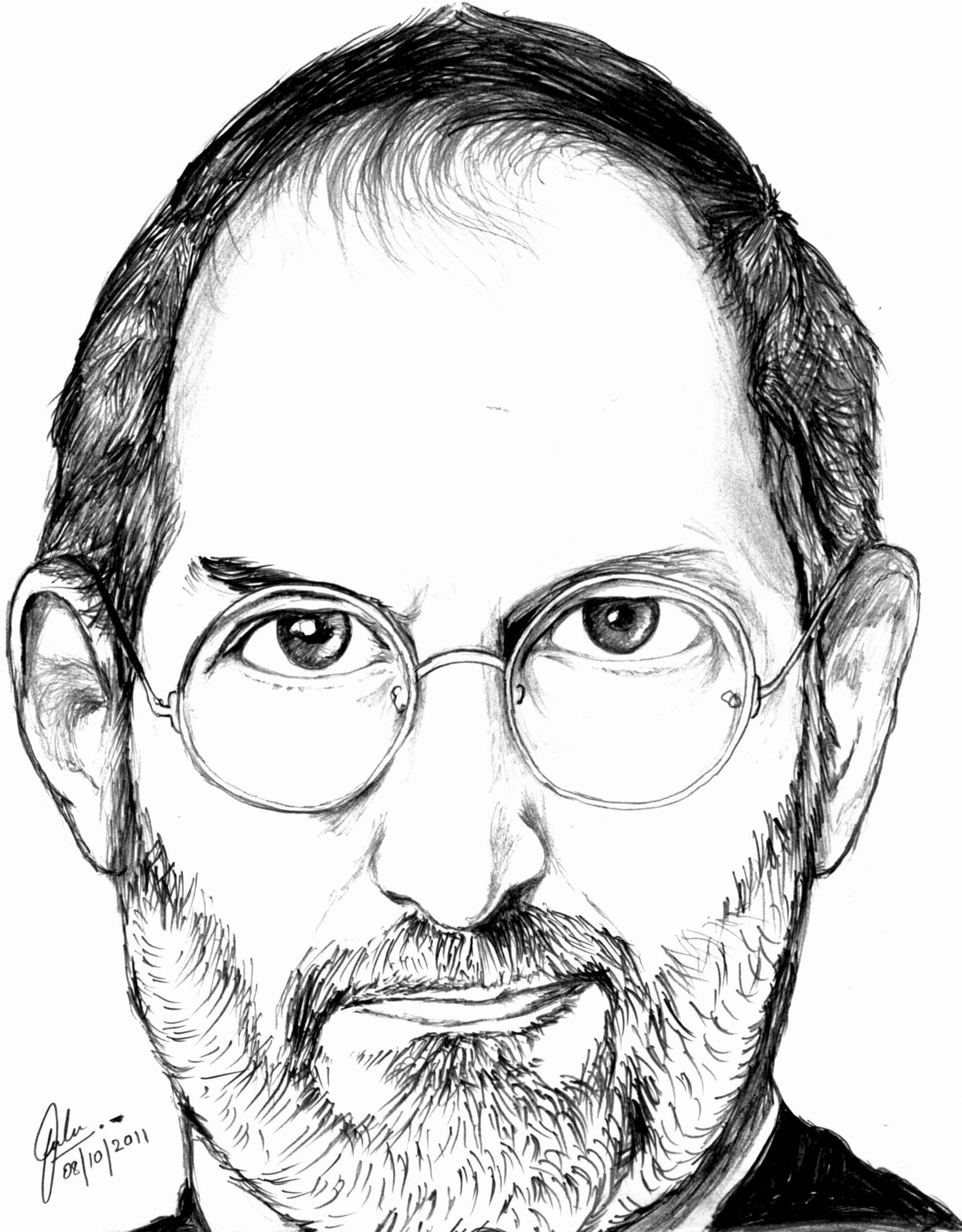1952x2500 My Tribute To Steve Jobs Anbu's Blog