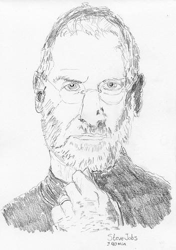 353x500 Steve Jobs