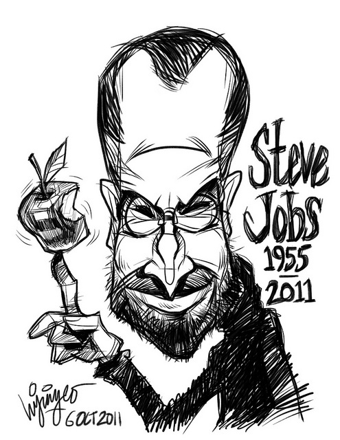 495x640 60 Best Apple Images On Steve Jobs, Apple And Apples