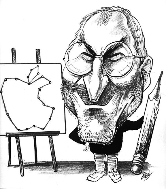 576x656 Caricatures By Andy