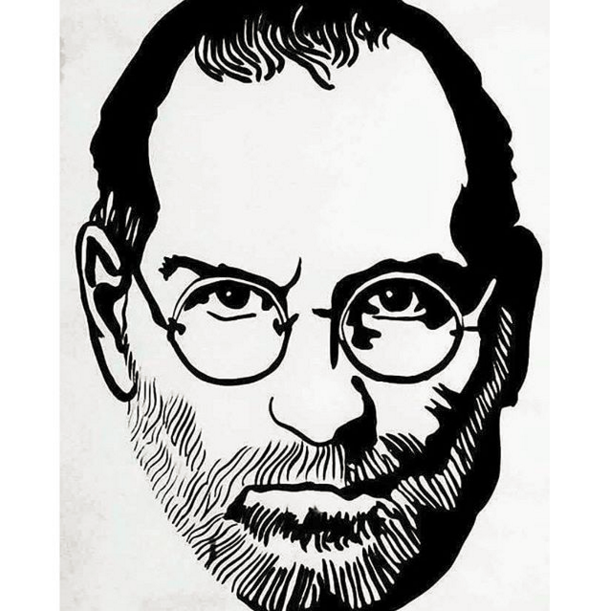 610x611 Channel Your Inner Steve Jobs