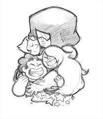 209x241 Cute Little Pearl Drawing Steven Universe Steven