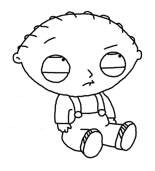 stewie drawing at getdrawings com free for personal use stewie