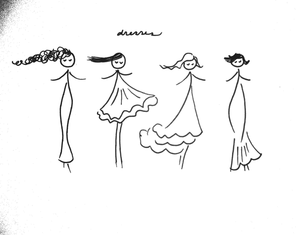 1024x814 A Simple Form Of Happy 10 Stick Figure Drawings That Will Make