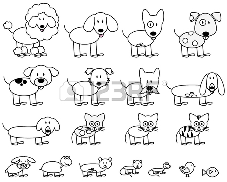 450x362 27,162 Stick Figure Stock Illustrations, Cliparts And Royalty Free