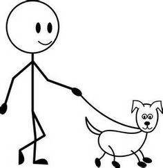 236x242 How To Draw A Stick Man Running D R A W I N G