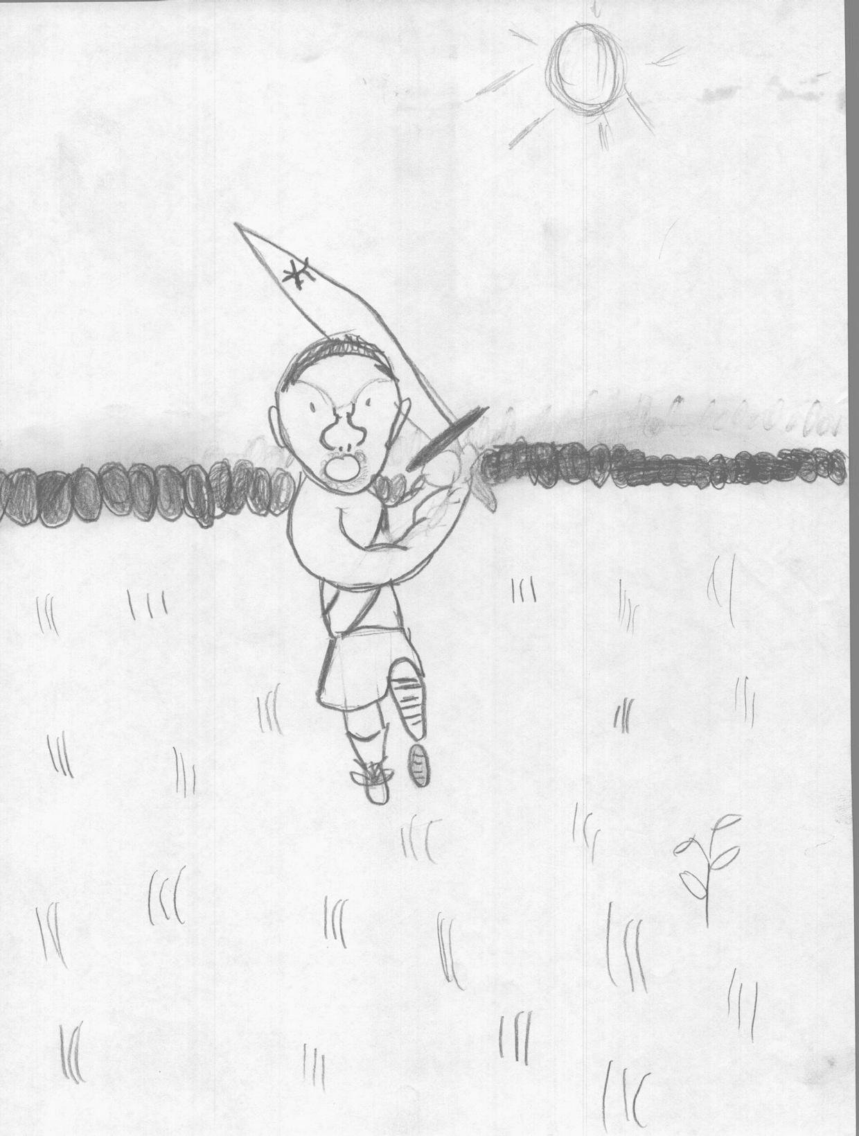 1240x1639 February 2013 Gavin Draws The World