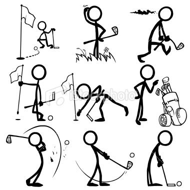 380x380 Image Result For How To Draw Good Stick People A Lapiz