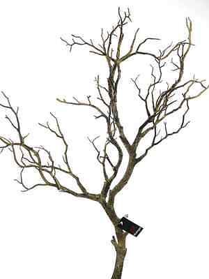 300x400 New Artificial Fake Plastic Tree Branch 93cm H Brown Colour Twig