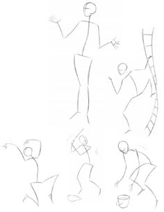 236x305 How To Draw Stick Figures This Article Discusses The Value