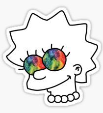 210x230 Edgy Drawing Stickers Redbubble