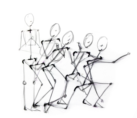 560x484 Stick Figures Are Perfect For Practice The Story Elves
