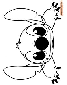236x301 Stitch Funny Lilo And Stitch Coloring Pages Stitch