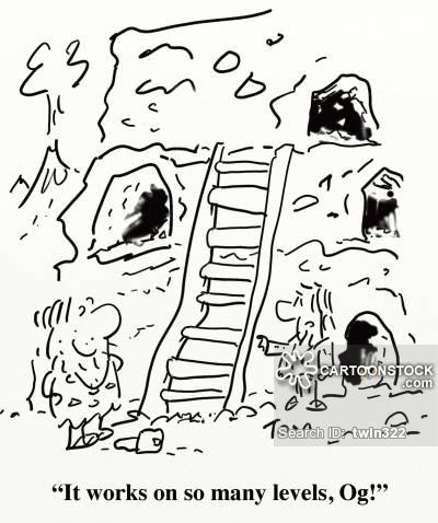 400x478 Stone Age Man Cartoons And Comics