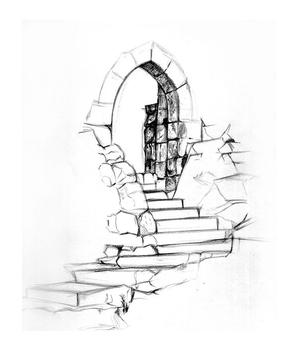 600x711 Fantasy Drawings Doodles Selected Drawings Drawings