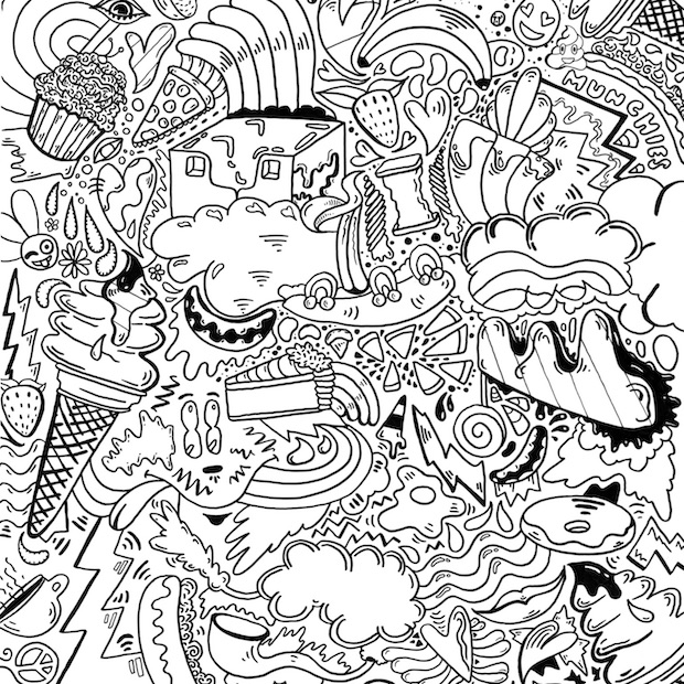 Stoner Drawing At Getdrawings Com Free For Personal Use Stoner