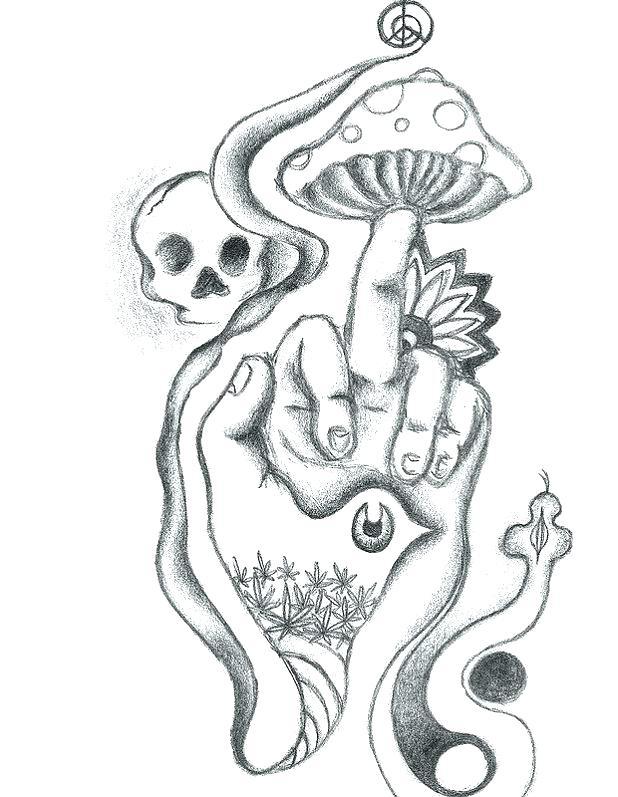 Stoner Drawing At Getdrawings Free Download