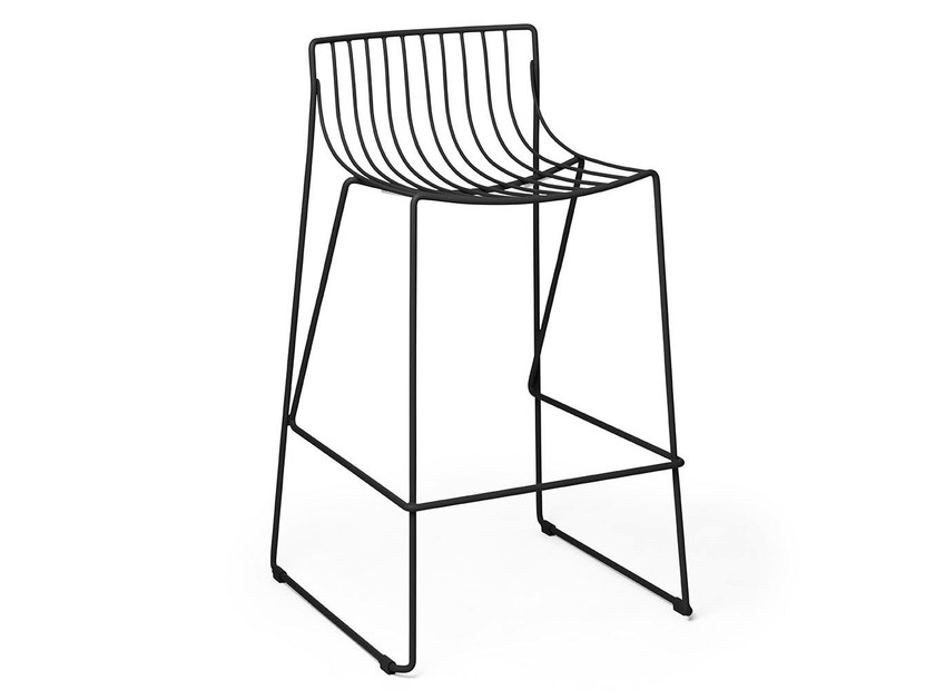840x629 Tio High Stool By Massproductions Design Chris Martin