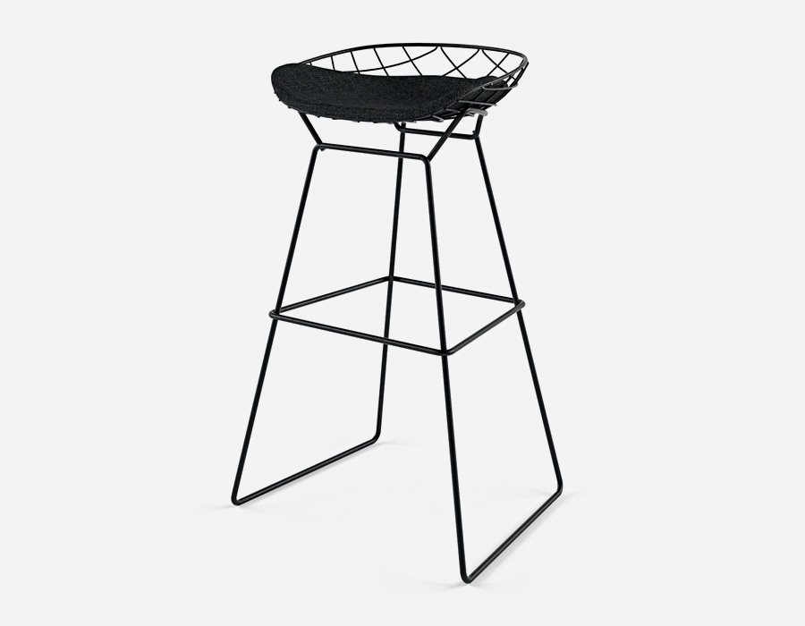 900x700 Kobi High Stool N03
