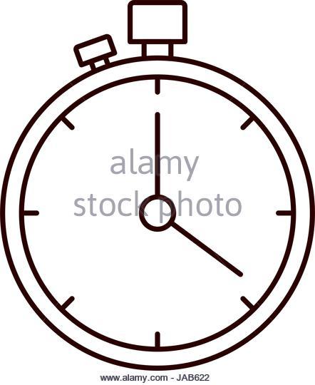 442x540 Stopwatch Metal Stock Photos Amp Stopwatch Metal Stock Images
