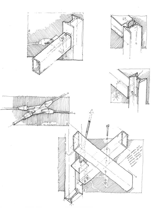 659x872 Gallery Of Volland General Store El Dorado Architects
