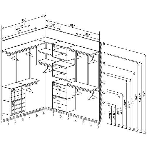 500x500 Cad Closet Design Consult