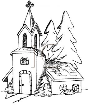 283x350 Storefront Churches
