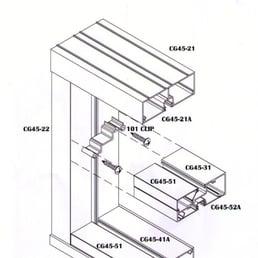 258x258 Cba Aluminum