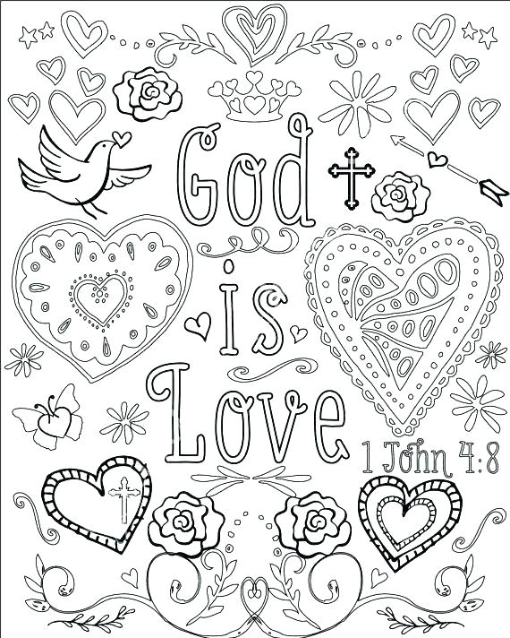 570x712 Bible Coloring Pages For Kids Prtable Home Improvement Stores Nyc
