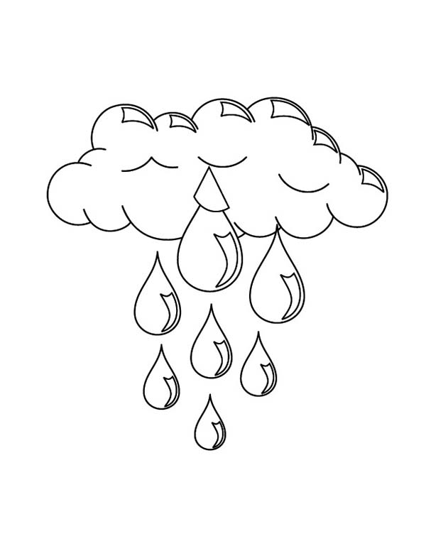 Storm Clouds Drawing at GetDrawings.com | Free for personal use ...