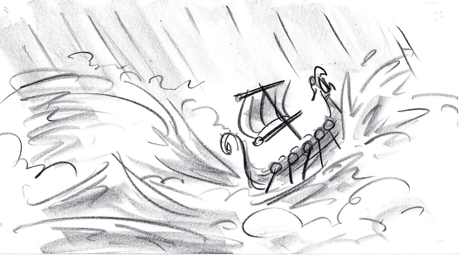 1600x866 Painfully Shameless Storyboards On Paper! What The What