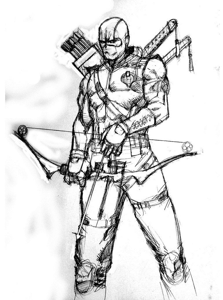771x1037 Storm Shadow Pencil Sketch By Archaos 001
