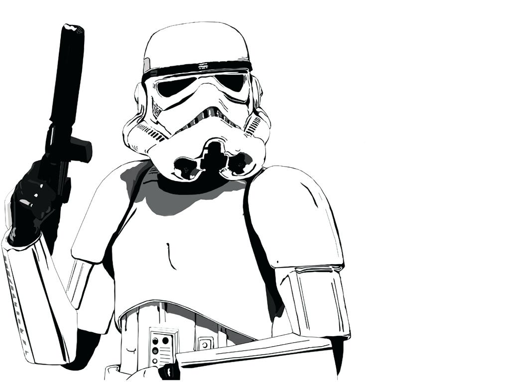 1024x768 Storm Trooper First Order Stormtrooper Coloring Pages Lego Helmet