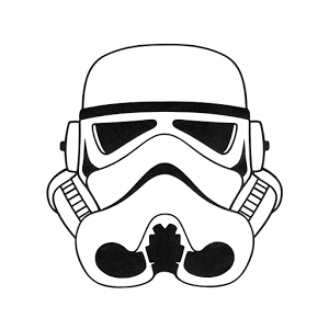 300x300 Stormtrooper Helmet Tattoos Tatoo And Tattoo