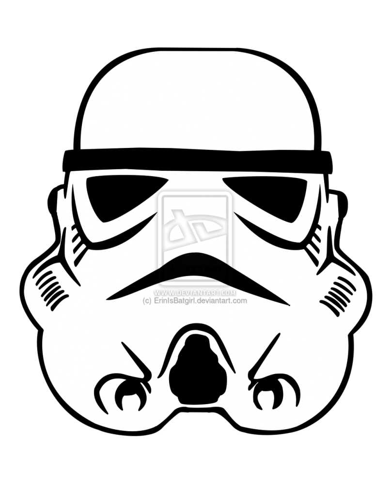 805x1006 Themes Stormtrooper Helmet Drawing Also Stormtrooper Helmet