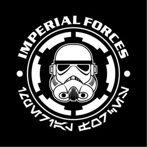 300x300 Star Wars Stormtrooper Imperial Cog Helmet T Shirt All Sizes Last