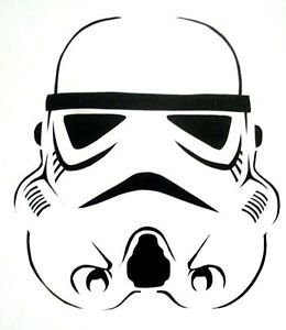 stormtrooper head drawing at getdrawings com free for personal use rh getdrawings com stormtrooper vector file stormtrooper vector png