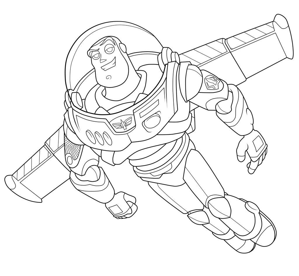 1024x946 Buzz Lightyear Drawing Toy Story 3