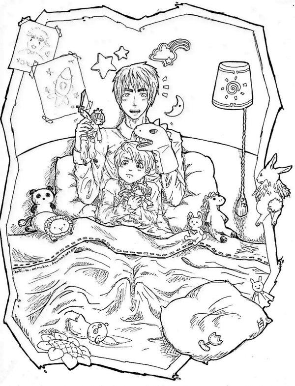 600x785 Storytelling Without Storybook By Enbi To Miruku