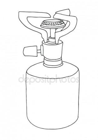 315x450 Gas Stove Doodle Stock Vectors, Royalty Free Gas Stove Doodle