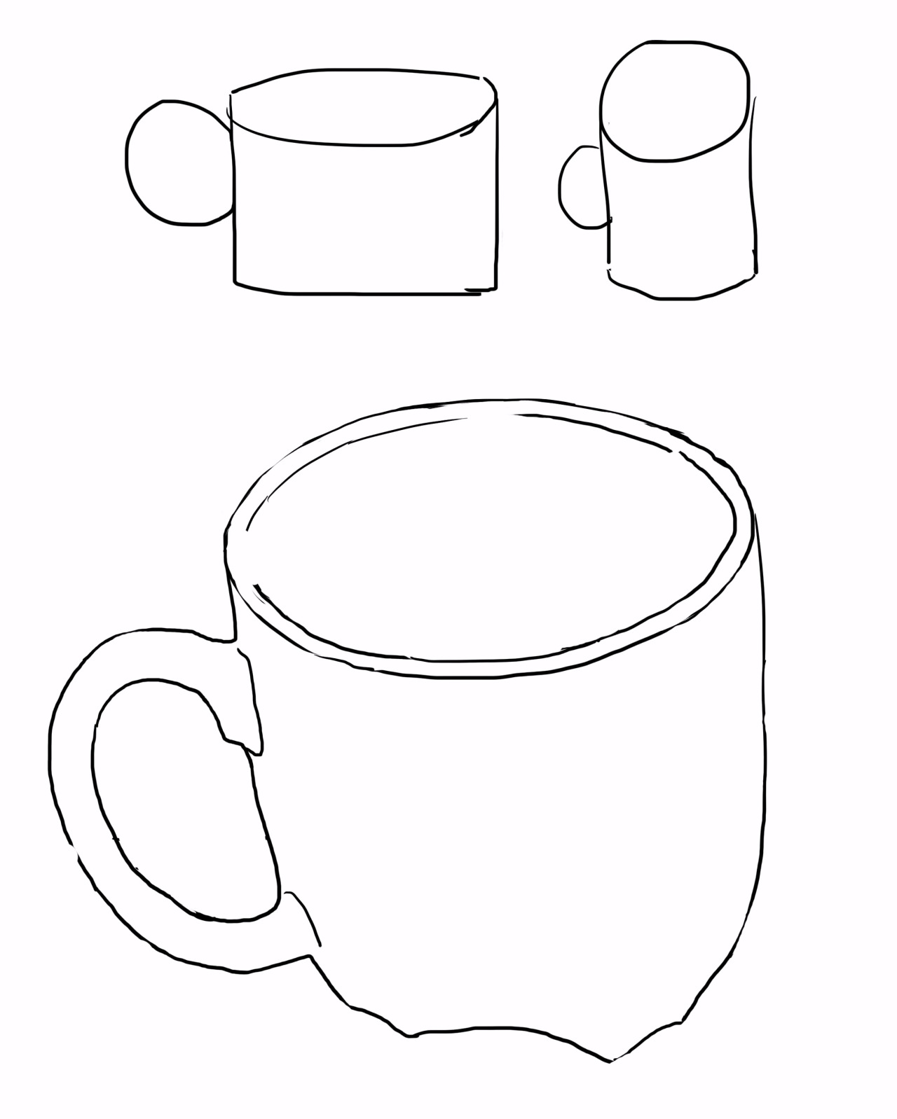 1280x1598 Simple Art Tip