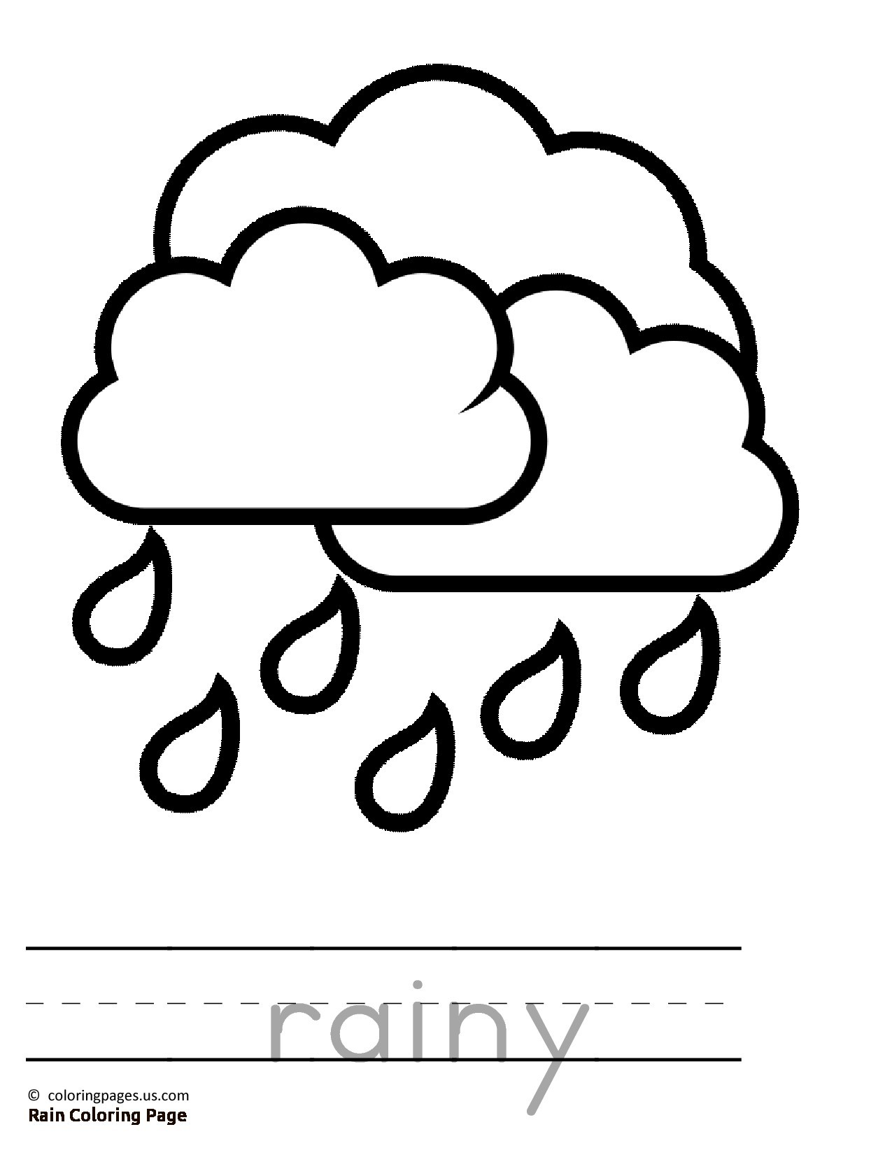 Stratus Cloud Drawing at GetDrawings.com | Free for personal use ...