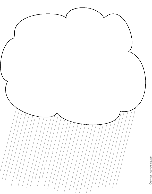 590x752 Weather Related Activities: How Do Clouds Form Worksheets At Alzheimers-prions.com