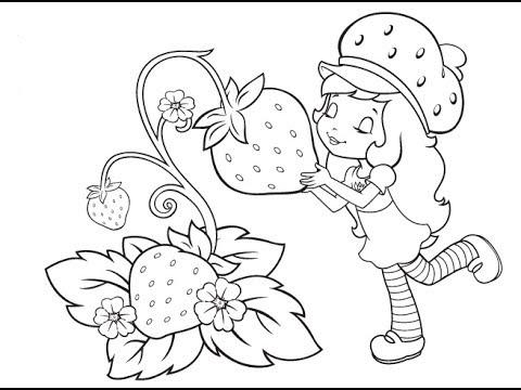 480x360 Strawberry Shortcake Berry