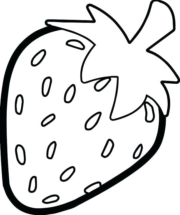 618x737 Coloring Strawberry Strawberry Shortcake Coloring Pages Strawberry