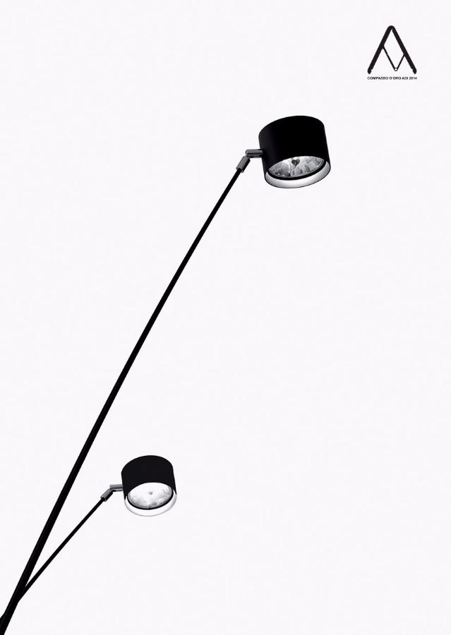 639x900 Lamp Sampei By Davide Groppi